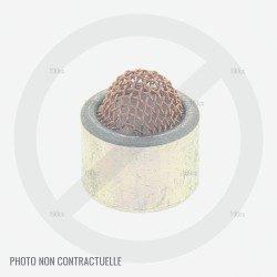 Filtre crepine huile pour tronçonneuse MTD GCS 25/30
