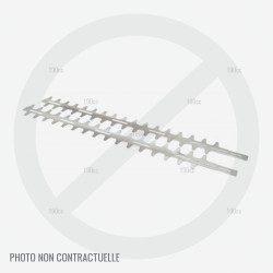 Protection de lame taille haie Bestgreen BG PRO 225 KKT, BG 225 KKT