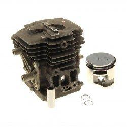 Cylindre piston débroussailleuse Stihl FS 260 CE et FS 410 CE (ancienne version)