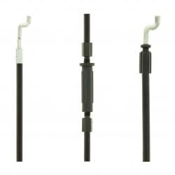 Cable de traction pour tondeuse à gazon Alko
