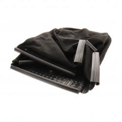 Toile pour cadre de sac tondeuse GGP serie C et Alpina AL3 46 et AL3 51