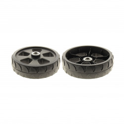 Roue tondeuse Alko Classic 460 / 520, Silver 42 / 46 / 51 cm