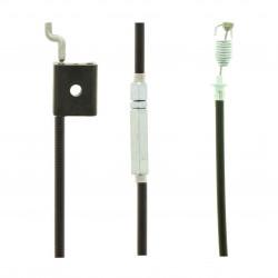 Cable de traction pour tondeuse Greatland TO 625EB 51 SPM