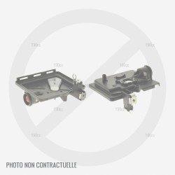 Boitier filtre air mousse moteur Subaru EA175V (boite complète)