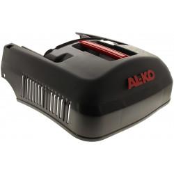 Couvercle de bac de tondeuse Alko Classic 3.2 E