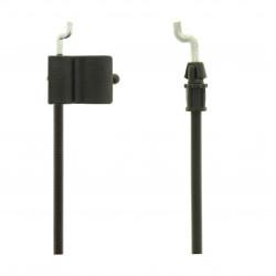 Cable arrêt moteur tondeuse Brute 675 - EBTPV22675HW fabrication Murray