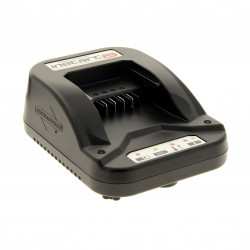 Chargeur batterie Briggs Stratton IS tondeuse MTD Black Line BL4553 IS