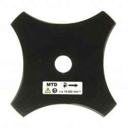 Couteau débroussailleuse MTD DB4T, 827, Black Line 3146 B et 790 BL