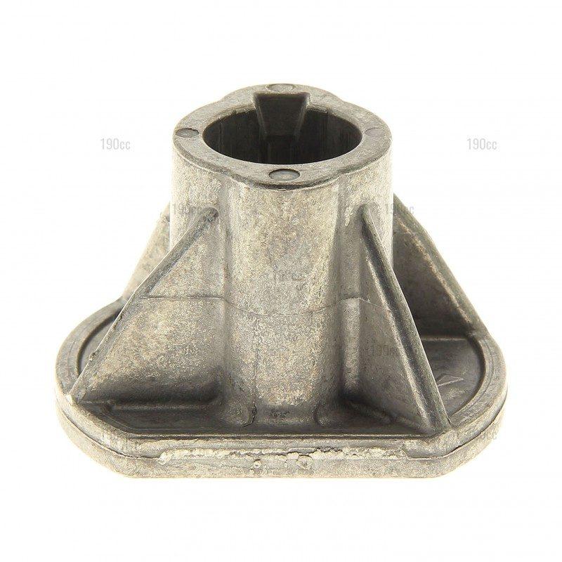 support de lame tondeuse ggp moteur honda gcv 135 160. Black Bedroom Furniture Sets. Home Design Ideas