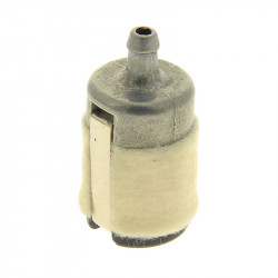 Filtre essence pour tronçonneuse Alpina A3700, A4000, C 38, C 38 T, C 41, C 41 T