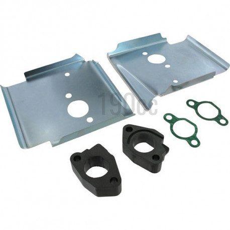 kit protection thermique pour moteur ggp tre0701 tre0801 tre702 190cc. Black Bedroom Furniture Sets. Home Design Ideas