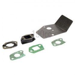 Kit entretoise carburateur pour moteur GGP WBE0704