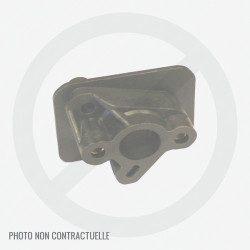 Bride thermique carburateur GGP WBE0701, WBE0702, WBE140