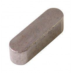 Clavette de palier de lame pour autoportée GGP