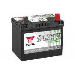 Batterie autoportée tous modeles borne positive à droite