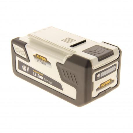 Batterie Alpina BT 2048 Li