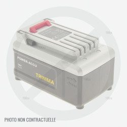 Batterie Mac Allister MGS18-LI - 18 V