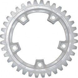 Couronne roue arrière tondeuse GGP Italy