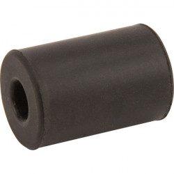 Silentbloc pour tube de transmission de débroussailleuse