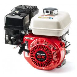 Moteur Honda GX200 SX4 - Diam 20.0 mm - 6.5 Hp - 3600 trs/mn