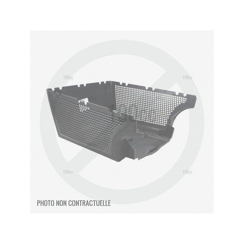 sac inferieur pour tondeuse ggp ntl 484 tr et ntl 534 tr 190cc. Black Bedroom Furniture Sets. Home Design Ideas