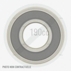 Roulement de roue pour tondeuse Cub cadet CC 5365 PRO