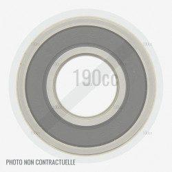 Roulement de roue pour tondeuse Daye DYM 1556 et DYM 1561