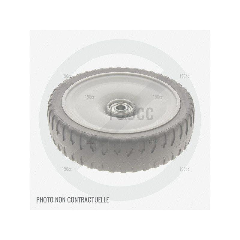 roue arri re tondeuse viking mb 443 1 t mb 448 1 t mb 448 1 tc 190cc. Black Bedroom Furniture Sets. Home Design Ideas