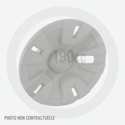 Enjoliveur pour roues de tondeuse à gazon GGP Italy