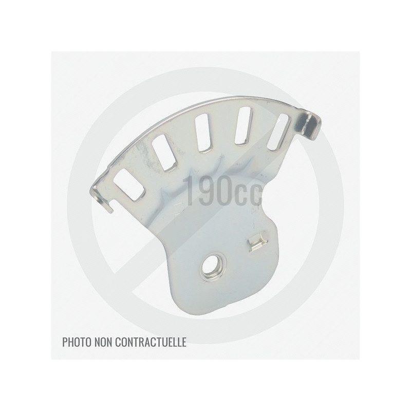 Secteur crant pour tondeuse viking mb 455 mm 190cc - Tondeuse viking mb 455 ...