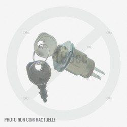 Contacteur de démarrage tondeuse à moteur Briggs Stratton 675 IS