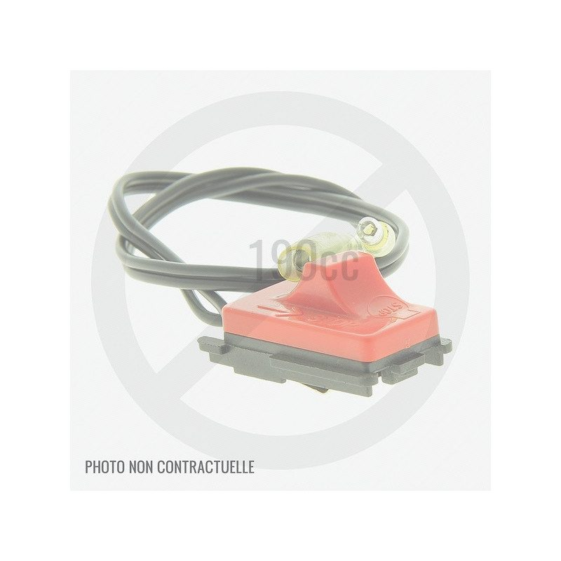interupteur gardena powermax 1200 32 powermax li 40 32. Black Bedroom Furniture Sets. Home Design Ideas