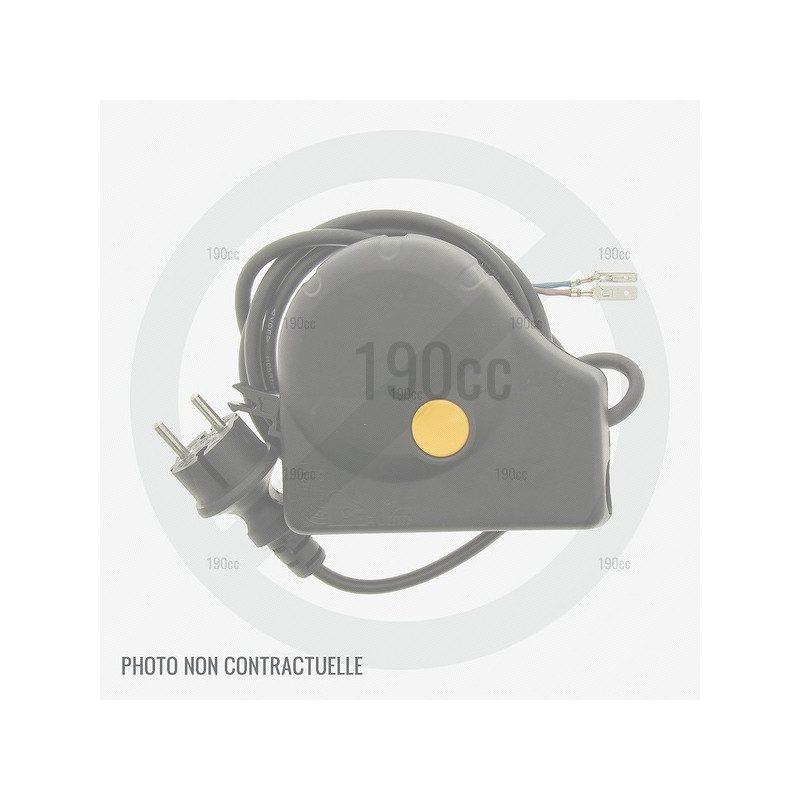 Prise electrique tondeuse viking me 235 0 190cc - Tondeuse electrique viking ...
