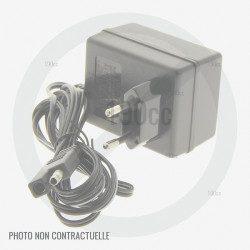 Chargeur de batterie pour tondeuse Viking MA 235.0