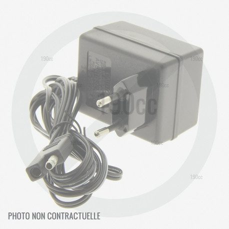 chargeur de batterie pour tondeuse viking ma 235 0 190cc. Black Bedroom Furniture Sets. Home Design Ideas
