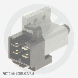 Interupteur pour tronçonneuse electrique