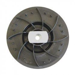 Ventilateur support de lame pour tondeuse Alko
