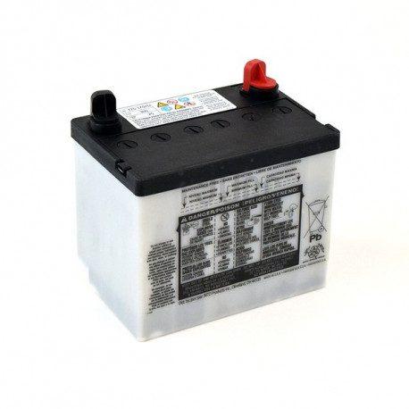 Batterie autoport e mtd minirider 76 cub cadet cc 114 lr for Batterie pour autoportee mtd