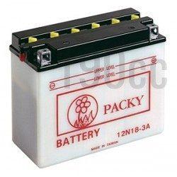 Batterie Viking MT 740, MT 745, MT 780, MT 785, MT 790, MT 795