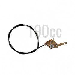 Cable de gaz pour Cub Cadet CC 1023 HNK, LGTX 1050