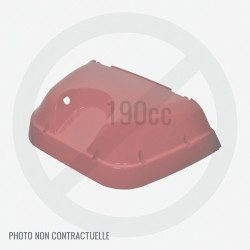 Couvercle de bac de ramassage pour Alpina AT1 66 HCB