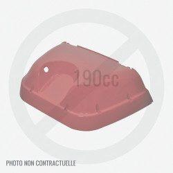 Couvercle de bac pour tracteur de pelouse Cub Cadet CC 1020 RD