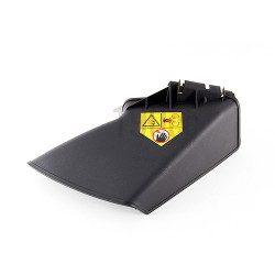 Deflecteur ejection latérale Cub Cadet CC 1016 / 1018 / 1022