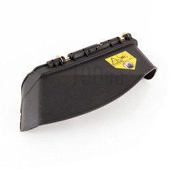 Deflecteur Cub Cadet pour plateau de coupe ejection latérale
