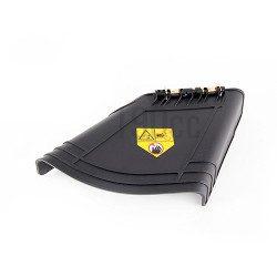 Deflecteur d'herbe pour Cub Cadet LTX 1042, LTX 1045, XT 2 PS 117