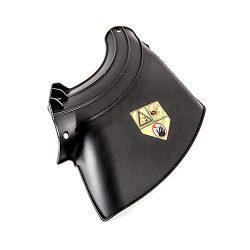 Deflecteur pour plateau de coupe rider largeur 76 cm