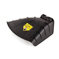 Deflecteur herbe pour plateau autoportée Cub Cadet LX 54