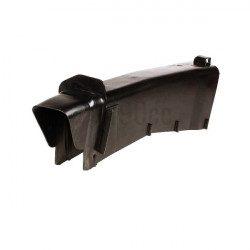Goulotte ejection pour rider largeur 72 cm (fabrication GGP)