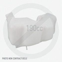 Reservoir de cabrurant pour Cub Cadet LGTX 50, LTX 1042, LTX 1045
