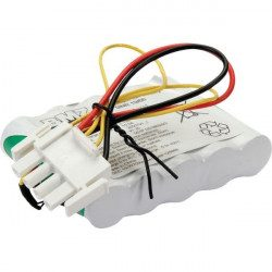 Batterie pour robot de tonte Robolinho 100